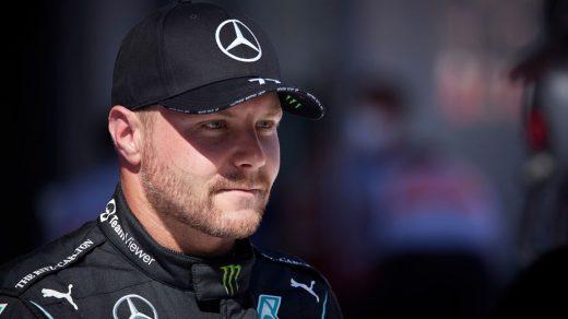 F1- Bottas moves to Alfa, as Mercedes contemplate life after Hamilton