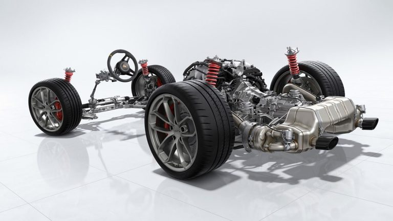 Porsche- our synthetic fuel could be used in F1